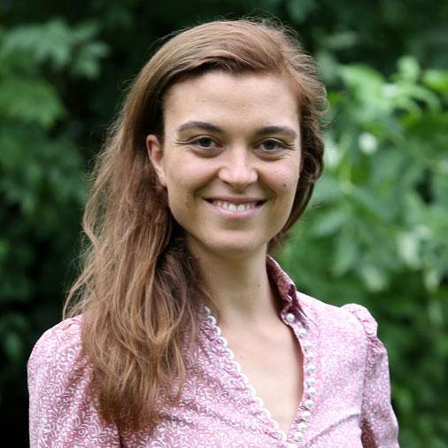 Lisa Steinecker